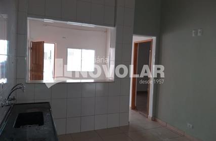 Casa Térrea para Alugar, Tucuruvi