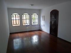 Sobrado / Casa - Horto Florestal- 680.000,00