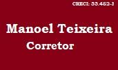 Manoel Teixeira - Corretor
