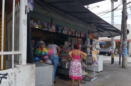 Ponto Comercial para Venda, Parque Edu Chaves