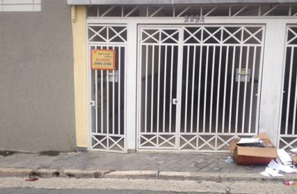 Casa Térrea para Alugar, Conjunto dos Bancários