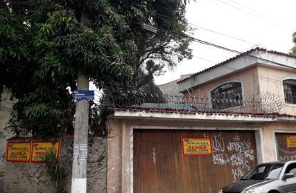 Sobrado para Alugar, Vila Santa Terezinha (Zona Norte)