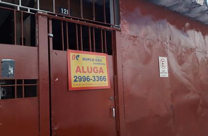 Casa Comercial para Alugar, Jardim Paraíso