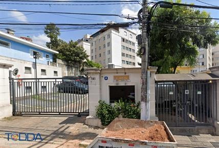Apartamento para Venda, Vila Regina (Zona Norte)