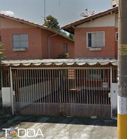 Casa Térrea para Venda, Conjunto Residencial Vista Verde