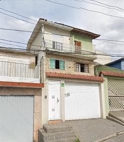 Sobrado para Venda, Vila Marina