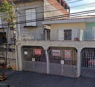 Casa Térrea para Venda, Jardim Santa Mônica
