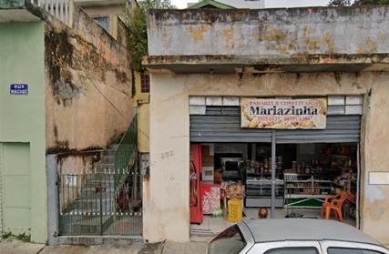 Casa Térrea para Venda, Jardim Maracanã