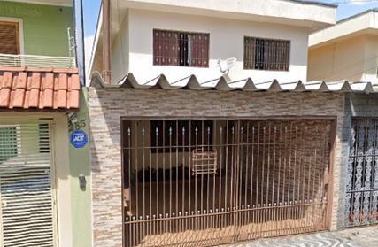 Casa Térrea para Venda, Jardim São José (Zona Norte)