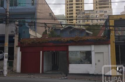 Prédio Comercial para Alugar, Santana