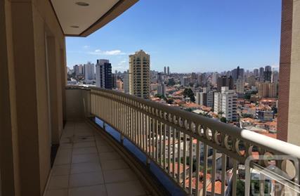 Cobertura para Alugar, Jardim São Paulo