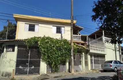 Sobrado para Venda, Vila Bela Vista (Zona Norte)