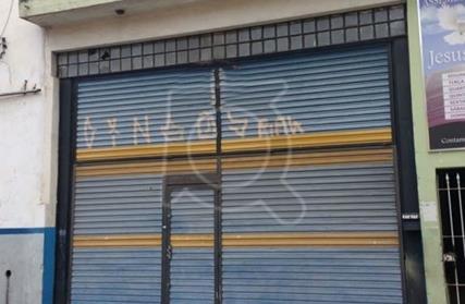 Prédio Comercial para Alugar, Vila Maria Luisa