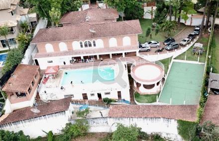 Casa Térrea para Alugar, Serra da Cantareira