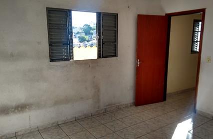 Casa Térrea para Alugar, Jardim Maracanã