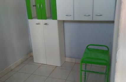 Casa Térrea para Alugar, Vila Cruz das Almas