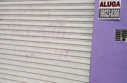 Ponto Comercial para Alugar, Morro Grande