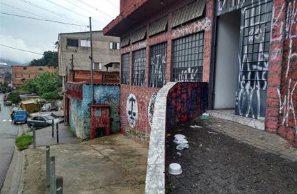 Ponto Comercial para Alugar, Jardim Paulistano (Zona Norte)