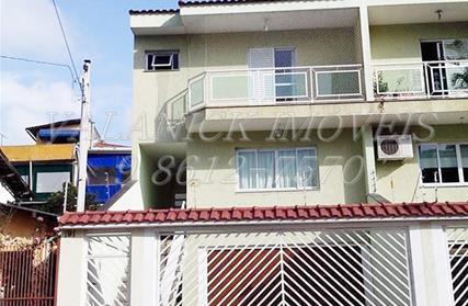 Sobrado / Casa para Alugar, Água Fria