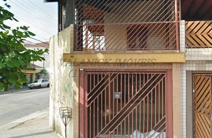 Sobrado / Casa para Alugar, Jardim das Rosas