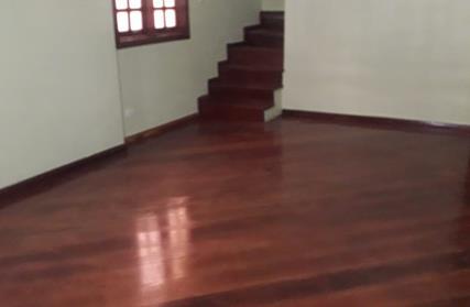 Sobrado para Alugar, Vila Santista (ZN)