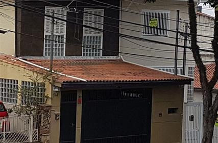 Sobrado para Venda, Jardim São Paulo