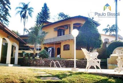 Casa Térrea para Venda, Jardim Floresta