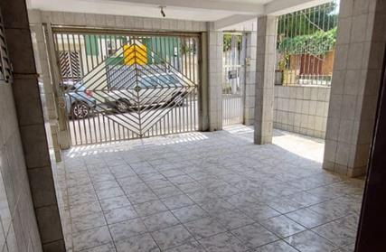 Casa Térrea para Venda, Vila Guaca