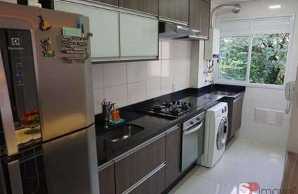 Apartamento para Venda, Jardim Leonor Mendes de Barros