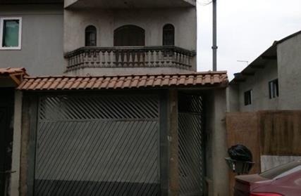Sobrado para Venda, Jardim Vila Rica