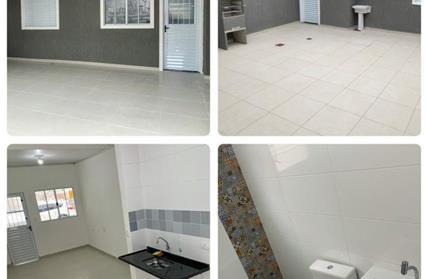 Casa Térrea para Venda, Jardim Pereira Leite