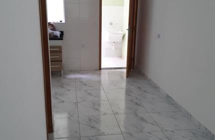 Condomínio Fechado para Alugar, Vila Santa Terezinha (ZN)