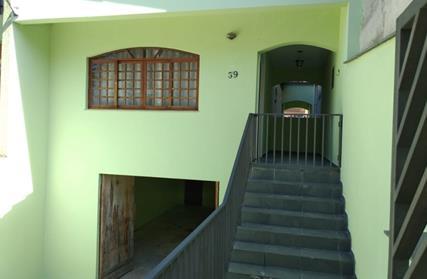 Casa Térrea para Venda, Jardim São João