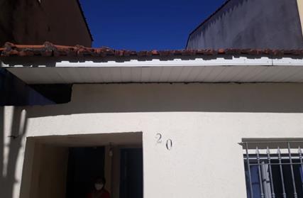 Terreno para Venda, Vila Santa Terezinha (ZN)