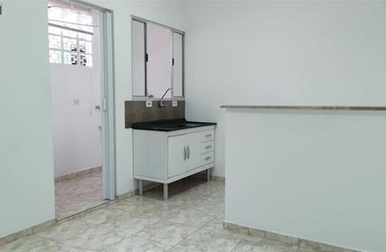 Casa Térrea para Alugar, Jardim São João