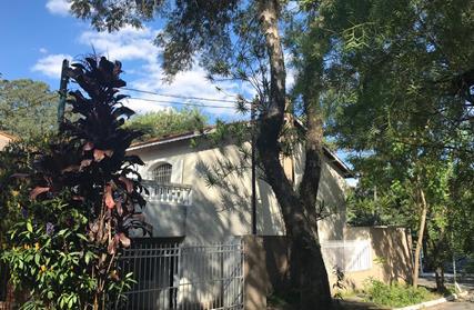 Sobrado para Alugar, Jardim Entre Serras