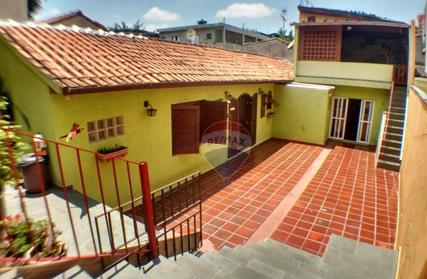 Casa Térrea para Venda, Parque Itaberaba