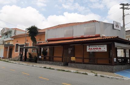 Casa Comercial para Alugar, Vila Isolina Mazzei
