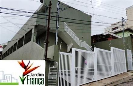 Condomínio Fechado para Alugar, Jardim Rossin