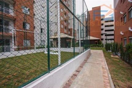 Apartamento para Venda, Jardim Rossin