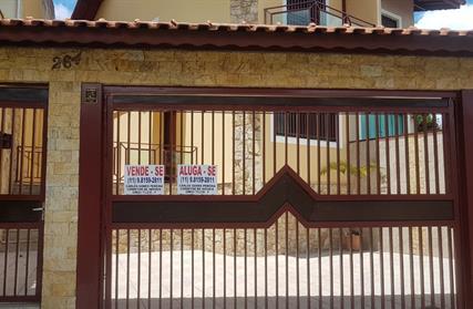 Sobrado para Alugar, Jardim São José (Zona Norte)