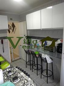 Apartamento para Venda, Cachoeirinha