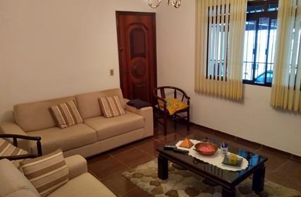 Casa Térrea para Venda, Vila Bandeirantes