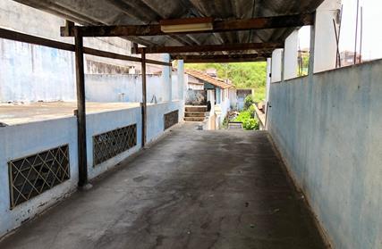 Terreno para Venda, Vila Gouveia