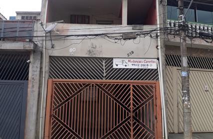 Sobrado para Venda, Jardim Paulistano (Zona Norte)