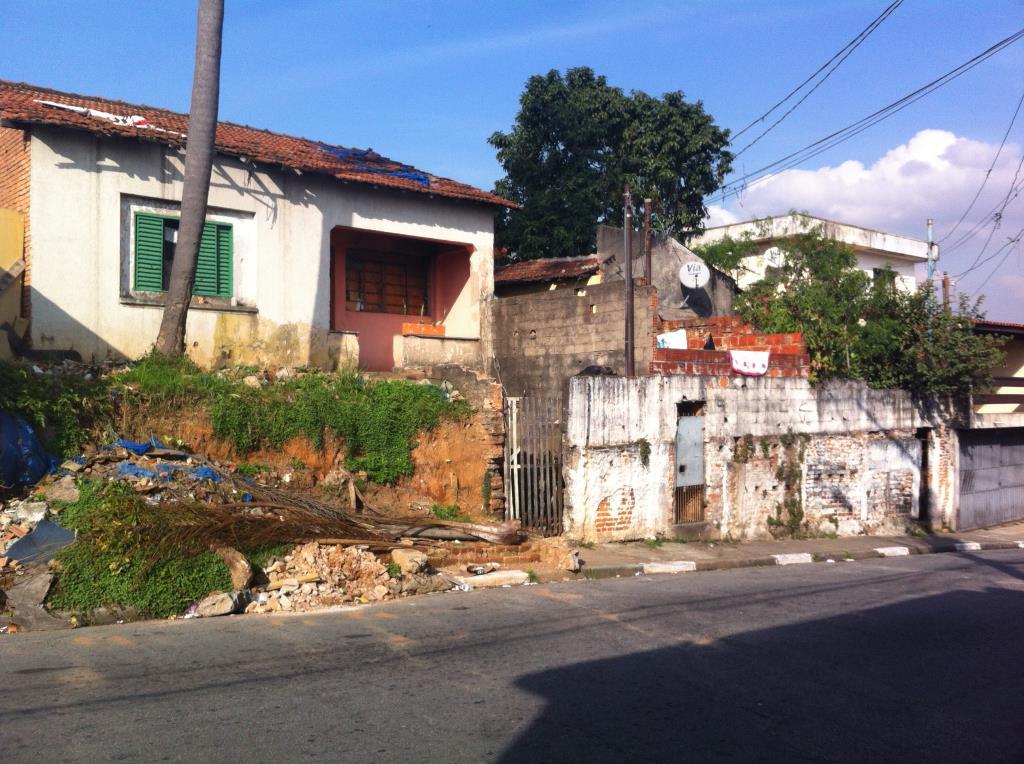 Terreno na Zona Norte à Venda, 400 m², Vila Penteado, São Paulo por ... 8a9dc57aca