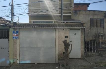 Sobrado para Venda, Vila Continental