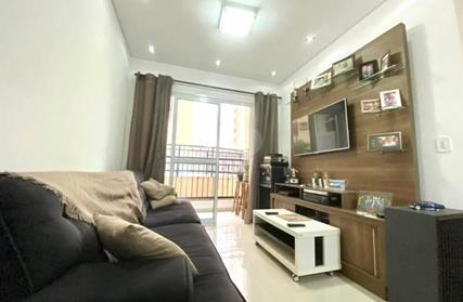 Apartamento para Venda, Vila Dom Pedro II