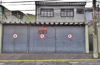 Galpão / Salão para Venda, Vila Maria Alta