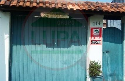 Sobrado para Alugar, Vila Isolina Mazzei